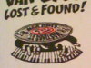 Mike Van Eyes Lost & Found