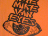 Mike Van Eyes