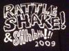 Rattle Shake & Shhh!