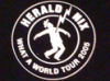 Herald Nix - What A World Tour 2005