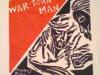 War Torn Man