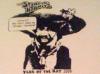 Stingin Hornets - Year of the Rat 2008