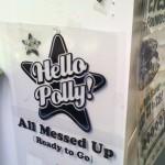 Hello Polly!