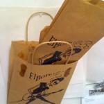 Elbore GIft & Wine Bags