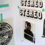 Bugs Buddy & Stereo Steve McQueen