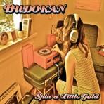 """BUDOKAN """"Spin A Little Gold"""" 180 gram GOLD Vinyl LP"""